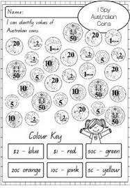 printable numeracy games year 1 46 best australian money activities math images on pinterest
