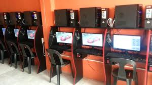 design cyber cafe furniture tarlac by asher cybercafe youtube