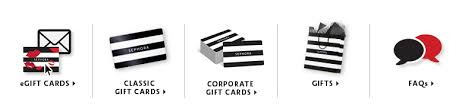 gift cards buy a gift card sephora