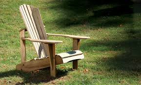 Diy Adirondack Chairs How To Build An Adirondack Chair Startwoodworking Com