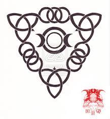 pagan goddess symbol images free