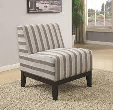 28 striped accent chairs berwyn view quartz striped accent