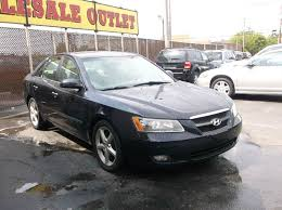 2006 hyundai sonata gls v6 2006 hyundai sonata gls v6 4dr sedan in cleveland oh