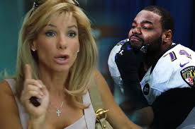The Blind Side Movie Sandra Bullock U0027s The Blind Side Blasted By Nfl Star Who Inspired