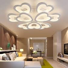 Modern Ceiling Lights Living Room Modern Led Ceiling Lights For Living Room Bedroom Ceiling L