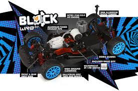 hoonigan truck ken block gets more nitro pumping horsepower liverc com r c