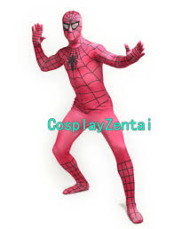 compare prices on spiderman costume zentai online shopping buy