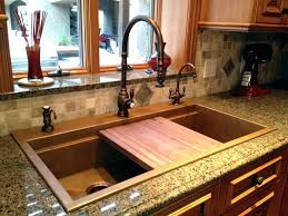 copper kitchen sink faucets copper kitchen sink faucet antique pull out bahamalobsterpirates