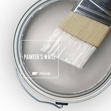 best white for cabinets behr color of the month painter s white colorfully behr