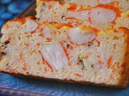 cuisiner le surimi terrine de crabe surimi et estragon chouchou cuisine