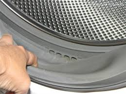 how to clean away mildew from your washing machine