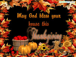may god bless your house this thanksgiving animated thanksgiving