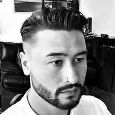 23 dapper haircuts for men men s hairstyles haircuts 2018