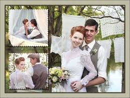 wedding photo albums 21 best wedding photo collages images on wedding photo