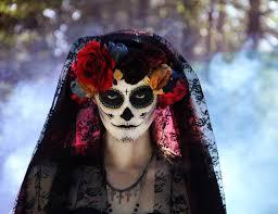 halloween makeup inspiration a temptu pro halloween inspiration featuring makeup by holly