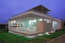 Modern Beach House Plans by Casa Viva By Gómez De La Torre U0026 Guerrero Arquitect 14