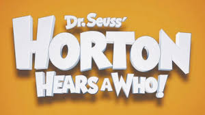 dr seuss u0027 horton hears 2008