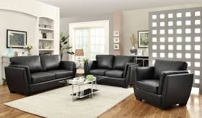 Leather Living Room Sets Sale Sofas Center Outstanding Black Leather Living Room Furniture