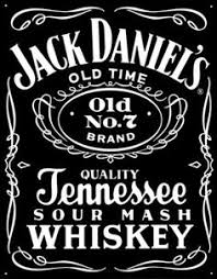jack daniels inspired birthday invitation and by cherylkaydesigns