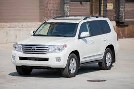 price of toyota land cruiser 2014 toyota land cruiser our review cars com