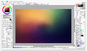 paint software paint tool sai