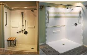 Senior Bathroom Remodel Disability Renovations Service In Colorado Springs