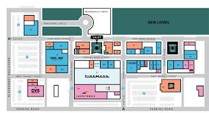 movie theatre floor plan directory perkins rowe