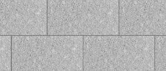 umbriel granite flamed finish paving setts and kerbs