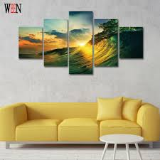 Livingroom Art Online Get Cheap Modern Art Pieces Aliexpress Com Alibaba Group