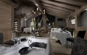 top 5 michelin restaurants courchevel 1850 ultimate luxury