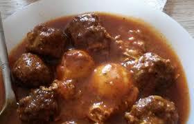 cuisiner des boulettes de boeuf boulettes de boeuf sauce tomate recette dukan pl par