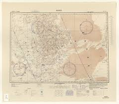 Double Map Africa Ams Topographic Maps 1 1 000 000 Perry Castañeda Map