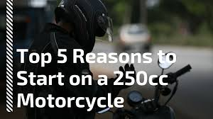 best 250cc motocross bike top 5 reasons to start on a 250cc motorcycle perfect for beginners