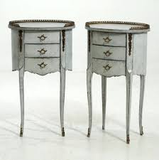 french style side table side table french side tables antique with bronze details set of 2