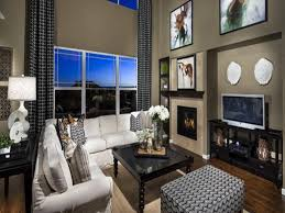 Family Room Designs Fancy Decorating Living Room With Sectional Sofa With Dark Brown