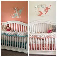 Custom Wall Decals For Nursery Mermaid Wall Decal Nursery Wall Custom Wall Decal