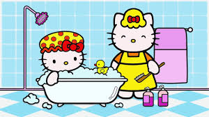 hello kitty coloring pages coloring book white kitty crayola