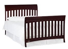 Graco Bed Rails For Convertible Cribs Graco Rory Convertible Crib Espresso Baby