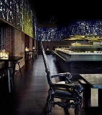 licht und design hudson hotel ny licht soehne lighting visual design