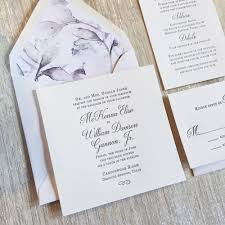Classic Wedding Invitations New Classic Wedding Invitations U2014 Rhapsody Letterpress