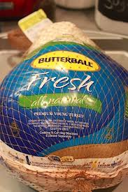 butterball cooked turkey how to cook a butterball turkey