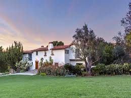 Spanish Colonial Revival Architecture Pasadena Market Report Q1 2016 Art Of Living By Sotheby U0027s