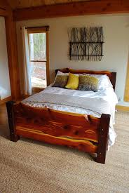 Cedar Bedroom Furniture Tables Mantles U0026 Furniture Dreaming Creek Timber Frame