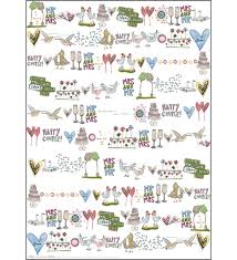 wedding wrapping paper brand new palace wrapping paper palace