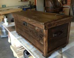 Rustic Chest Coffee Table The 25 Best Chest Coffee Tables Ideas On Pinterest Old Chest