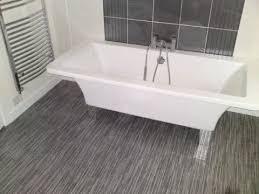 Diy Bathroom Flooring Ideas Bathroom Floor Ideas Bathtastic Floors Diy Golfocd