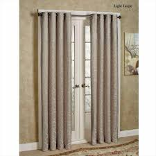 Jcpenney Grommet Drapes by Insulated Kitchen Curtains Adeal Info