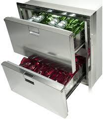 refrigerateur bureau réfrigérateur à tiroir en inox d extérieur de bureau fc2