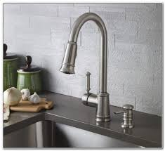 moen kitchen faucet with soap dispenser moen kitchen faucet with soap dispenser sinks and faucets home