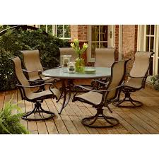 Inexpensive Patio Dining Sets Agio Patio Dining Set Easy As Cheap Patio Furniture For Clearance